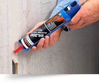 Sti firestopping products acousti plus inc for Mineral wool firestop